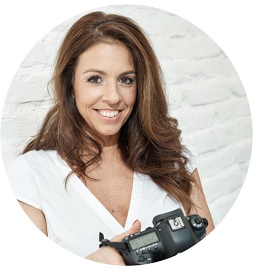 Tungler Andrea, fotográfus